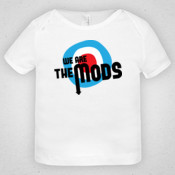 We Are The Mods Niño